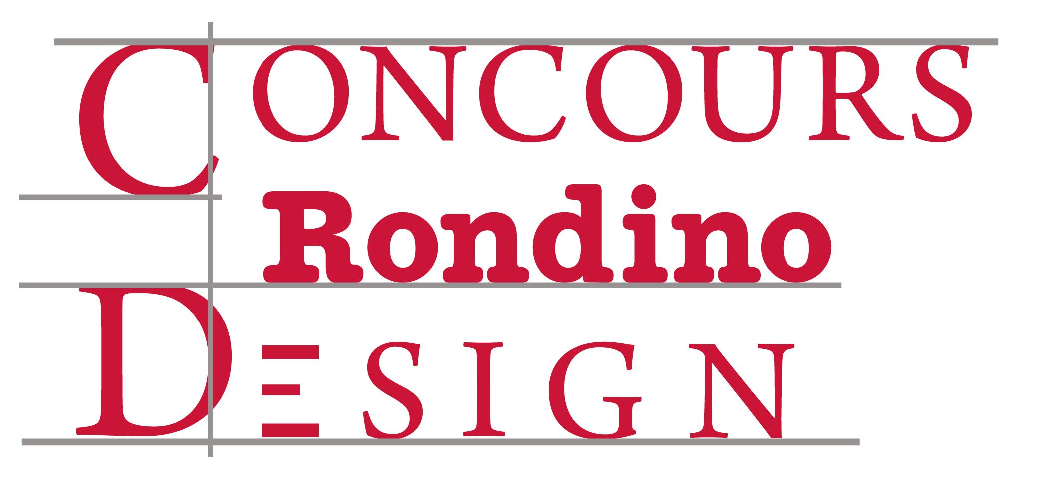 Logo Concours Rondino Design 02 Actualités