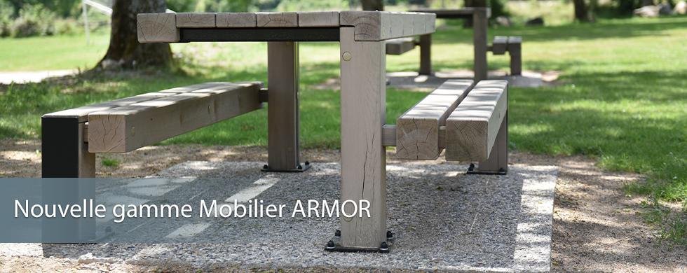 ARMOR-table
